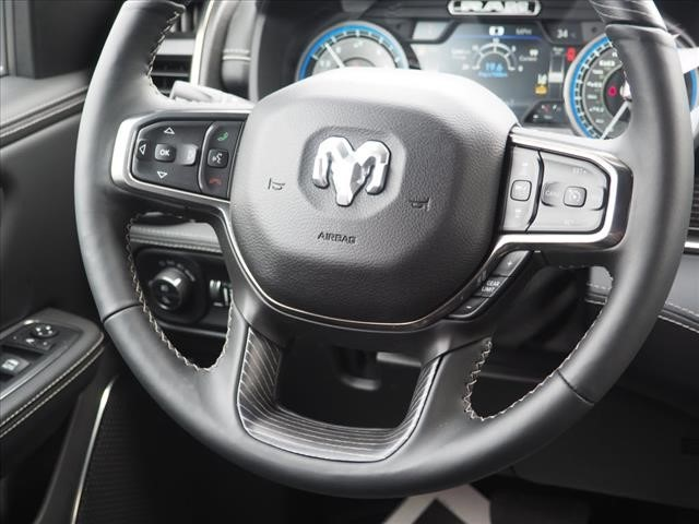 2019 Ram 1500 Crew Cab 4x4,  Pickup #DT18260 - photo 16