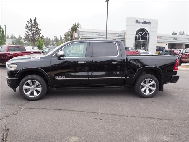 2019 Ram 1500 Crew Cab 4x4,  Pickup #DT18260 - photo 6