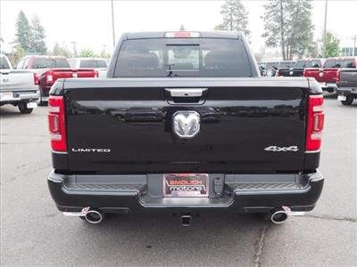 2019 Ram 1500 Crew Cab 4x4,  Pickup #DT18260 - photo 4