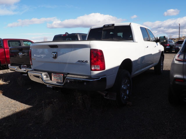 2018 Ram 3500 Mega Cab 4x4,  Pickup #DT18268 - photo 3