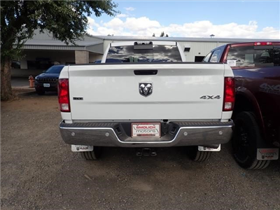 2018 Ram 3500 Mega Cab 4x4,  Pickup #DT18268 - photo 2