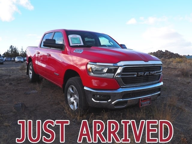 2019 Ram 1500 Crew Cab 4x4,  Pickup #DT18284 - photo 1