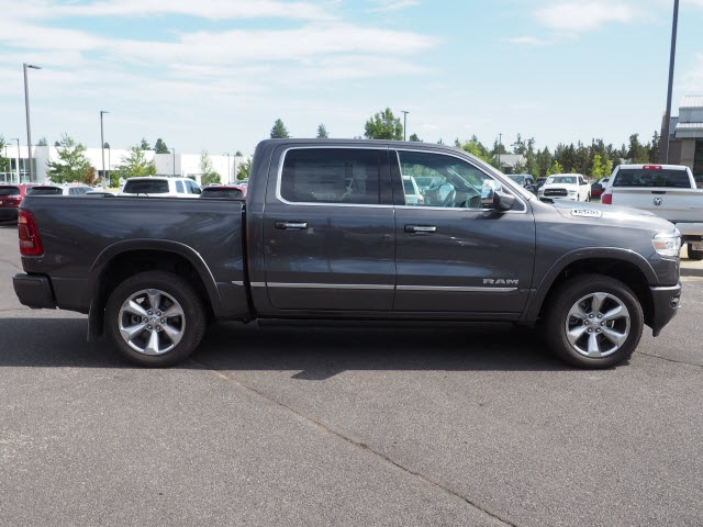 2019 Ram 1500 Crew Cab 4x4,  Pickup #DT18287 - photo 7