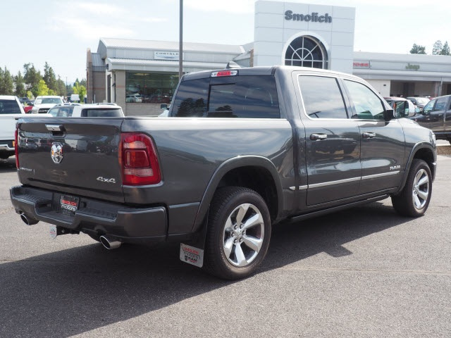 2019 Ram 1500 Crew Cab 4x4,  Pickup #DT18287 - photo 6