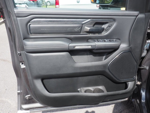2019 Ram 1500 Crew Cab 4x4,  Pickup #DT18287 - photo 17