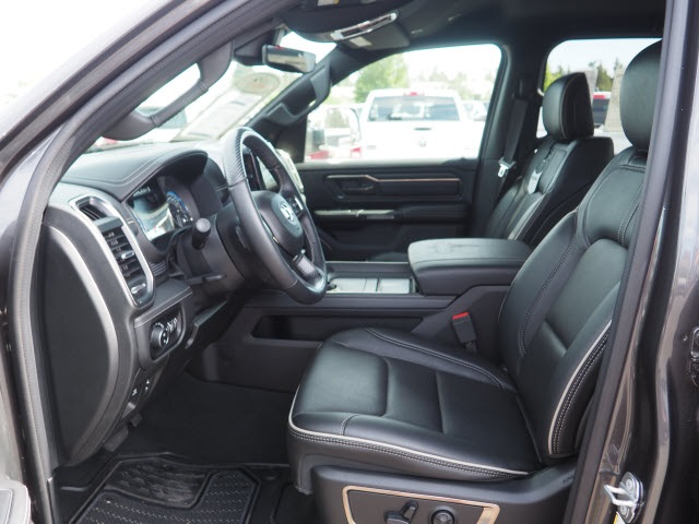 2019 Ram 1500 Crew Cab 4x4,  Pickup #DT18287 - photo 18