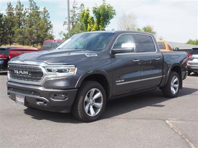2019 Ram 1500 Crew Cab 4x4,  Pickup #DT18287 - photo 1