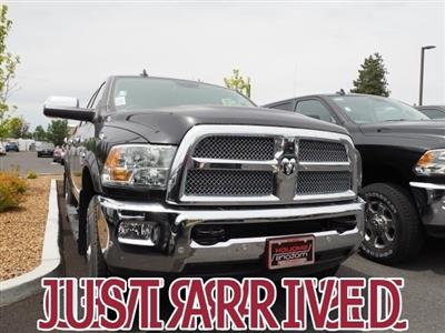 2018 Ram 3500 Mega Cab 4x4,  Pickup #DT18288 - photo 1