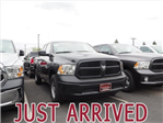 2018 Ram 1500 Quad Cab 4x4,  Pickup #DT18301 - photo 1