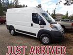 2018 ProMaster 1500 High Roof 4x2,  Empty Cargo Van #DT18321 - photo 1