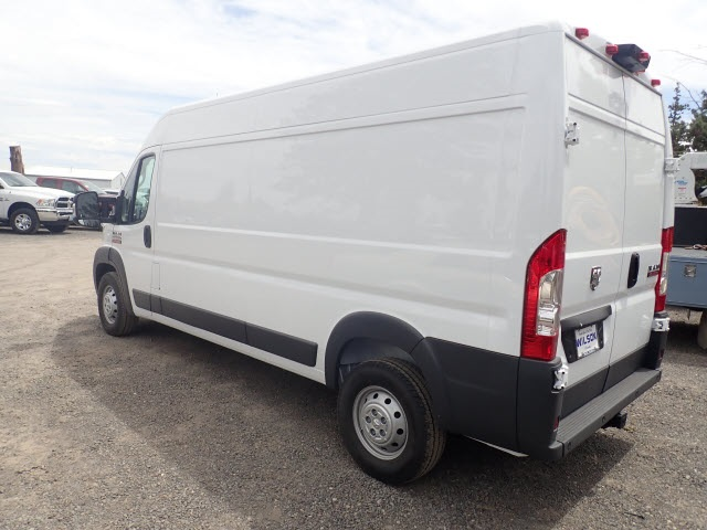 2018 ProMaster 2500 High Roof 4x2,  Empty Cargo Van #DT18340 - photo 2