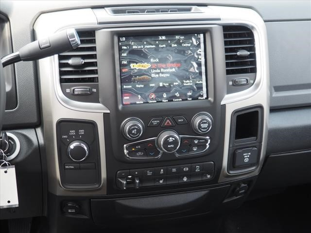 2018 Ram 2500 Crew Cab 4x4,  Pickup #DT18344 - photo 14