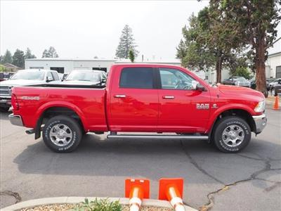 2018 Ram 2500 Crew Cab 4x4,  Pickup #DT18344 - photo 3