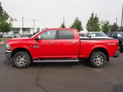 2018 Ram 2500 Crew Cab 4x4,  Pickup #DT18344 - photo 6