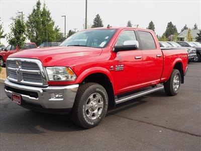 2018 Ram 2500 Crew Cab 4x4,  Pickup #DT18344 - photo 7