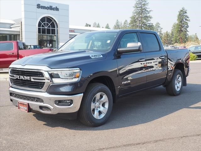 2019 Ram 1500 Crew Cab 4x4,  Pickup #DT18346 - photo 1