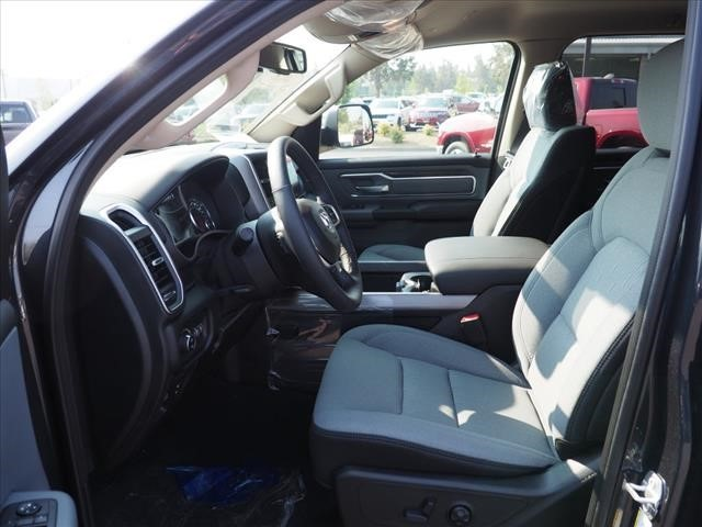 2019 Ram 1500 Crew Cab 4x4,  Pickup #DT18346 - photo 10