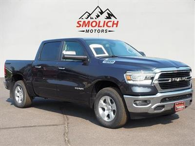 2019 Ram 1500 Crew Cab 4x4,  Pickup #DT18346 - photo 5
