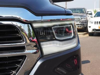 2019 Ram 1500 Crew Cab 4x4,  Pickup #DT18346 - photo 9