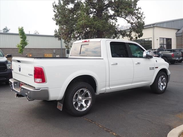 2018 Ram 1500 Crew Cab 4x4,  Pickup #DT18367 - photo 2