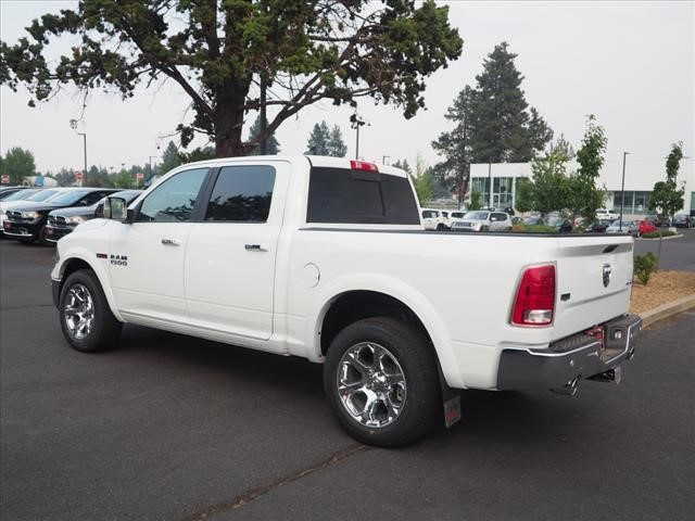 2018 Ram 1500 Crew Cab 4x4,  Pickup #DT18367 - photo 5