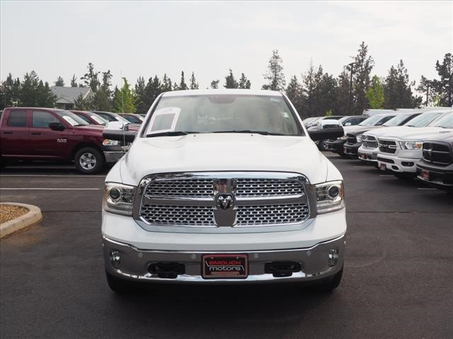 2018 Ram 1500 Crew Cab 4x4,  Pickup #DT18367 - photo 8