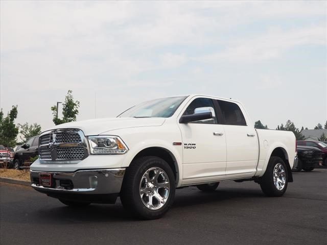 2018 Ram 1500 Crew Cab 4x4,  Pickup #DT18367 - photo 9