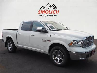 2018 Ram 1500 Crew Cab 4x4,  Pickup #DT18367 - photo 1