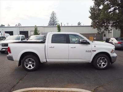 2018 Ram 1500 Crew Cab 4x4,  Pickup #DT18367 - photo 3