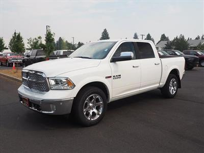 2018 Ram 1500 Crew Cab 4x4,  Pickup #DT18367 - photo 7