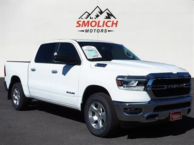 2019 Ram 1500 Crew Cab 4x4,  Pickup #DT18385 - photo 1