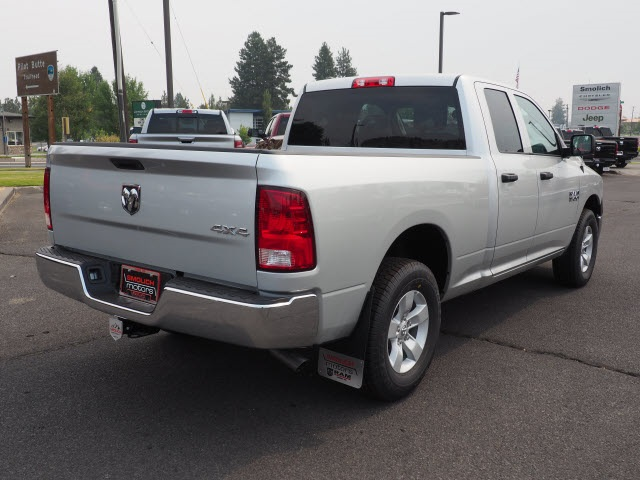 2018 Ram 1500 Quad Cab 4x4,  Pickup #DT18390 - photo 2
