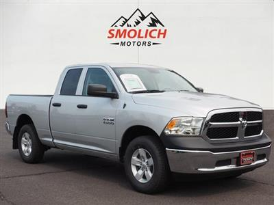 2018 Ram 1500 Quad Cab 4x4,  Pickup #DT18390 - photo 1