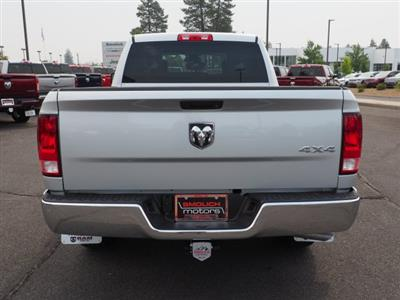 2018 Ram 1500 Quad Cab 4x4,  Pickup #DT18390 - photo 4
