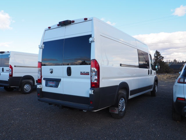 2018 ProMaster 3500 High Roof FWD,  Empty Cargo Van #DT18438 - photo 3