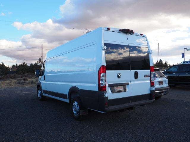 2018 ProMaster 3500 High Roof FWD,  Empty Cargo Van #DT18438 - photo 2