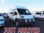 2018 ProMaster 3500 High Roof FWD,  Empty Cargo Van #DT18438 - photo 1