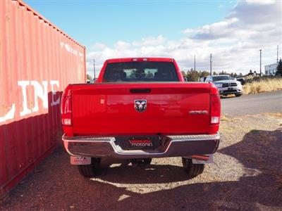2018 Ram 2500 Crew Cab 4x4,  Pickup #DT18441 - photo 3