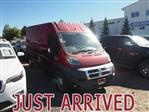 2018 ProMaster 2500 High Roof FWD,  Empty Cargo Van #DT18461 - photo 1