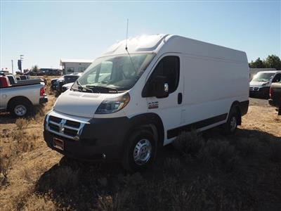 2018 ProMaster 3500 High Roof FWD,  Empty Cargo Van #DT18466 - photo 3