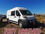 2018 ProMaster 3500 High Roof FWD,  Empty Cargo Van #DT18466 - photo 1