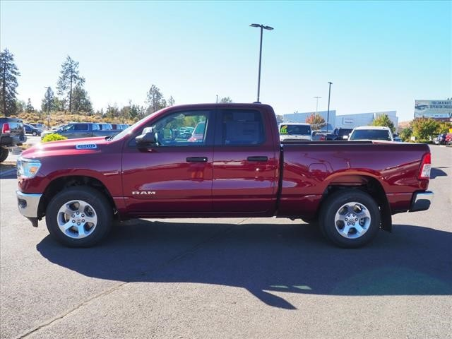 2019 Ram 1500 Quad Cab 4x4,  Pickup #DT18472 - photo 7