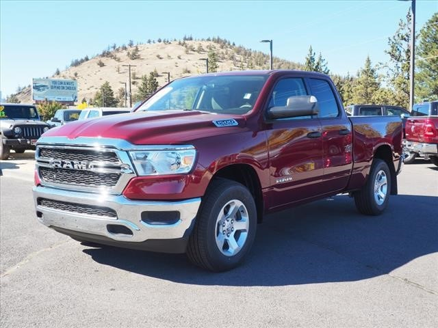2019 Ram 1500 Quad Cab 4x4,  Pickup #DT18472 - photo 1