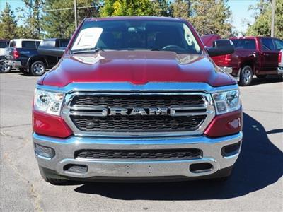 2019 Ram 1500 Quad Cab 4x4,  Pickup #DT18472 - photo 8