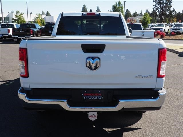 2019 Ram 1500 Quad Cab 4x4,  Pickup #DT18508 - photo 6