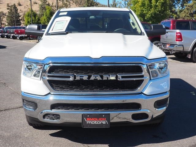 2019 Ram 1500 Quad Cab 4x4,  Pickup #DT18508 - photo 8