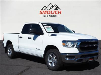 2019 Ram 1500 Quad Cab 4x4,  Pickup #DT18508 - photo 1