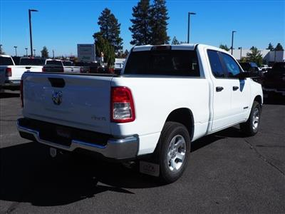 2019 Ram 1500 Quad Cab 4x4,  Pickup #DT18508 - photo 2