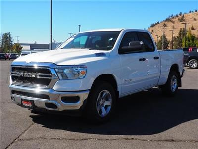 2019 Ram 1500 Quad Cab 4x4,  Pickup #DT18508 - photo 3