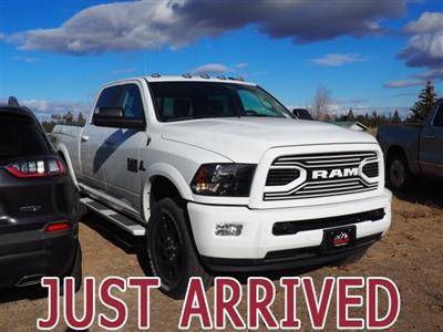 2018 Ram 2500 Crew Cab 4x4,  Pickup #DT18519 - photo 1